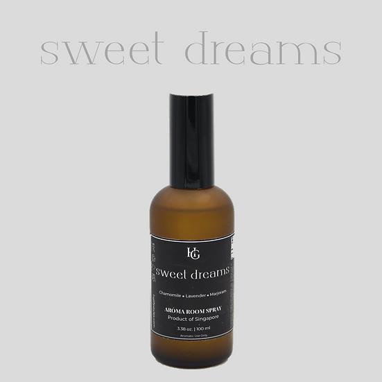 Sweet Dreams Room Spray