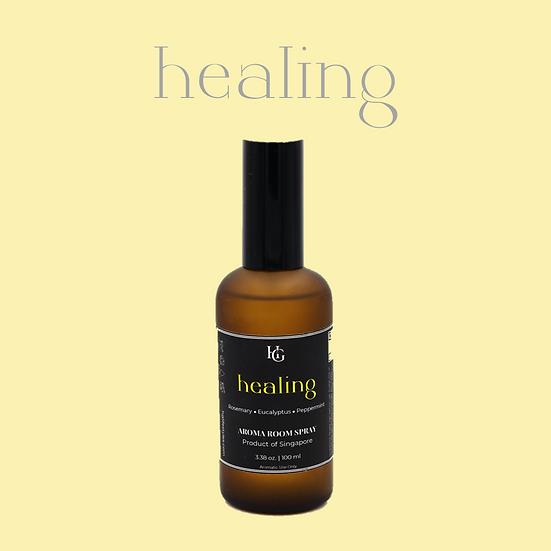 Healing Room Spray