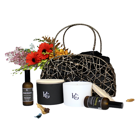Premium Wellness Basket