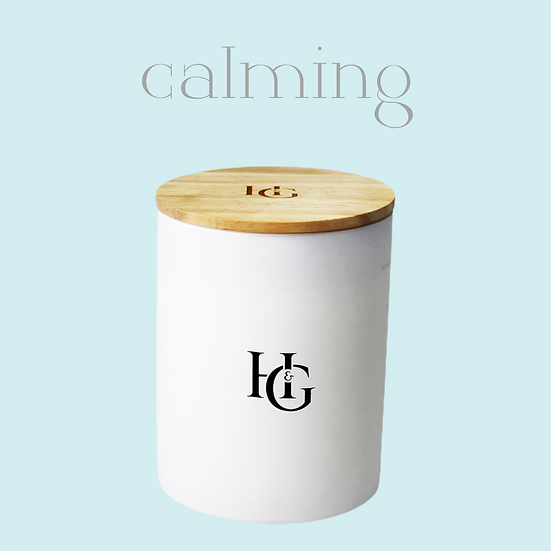 Calming