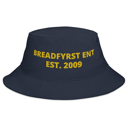 BFE EST. 2009 Bucket Hat