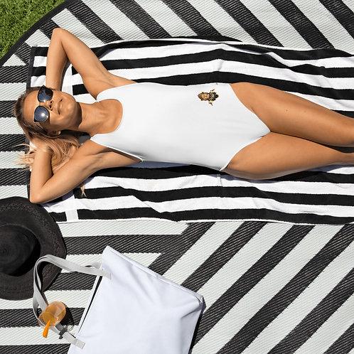 BFE Ladie's One-Piece Swimsuit