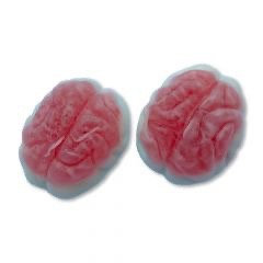 Jelly Filled Brains - 100g