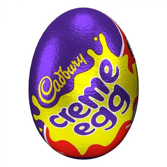 Cadbury Creme Egg - 40g