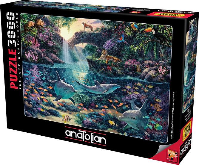 Anatolian - Jungle Paradise (3000)
