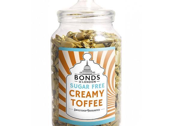 Bonds Creamy Toffee (Sugar Free)