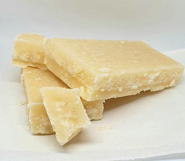 Vegan Vanilla Crumble
