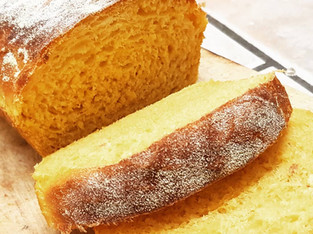 Sweet Potato Bread! - I grew up on this ...