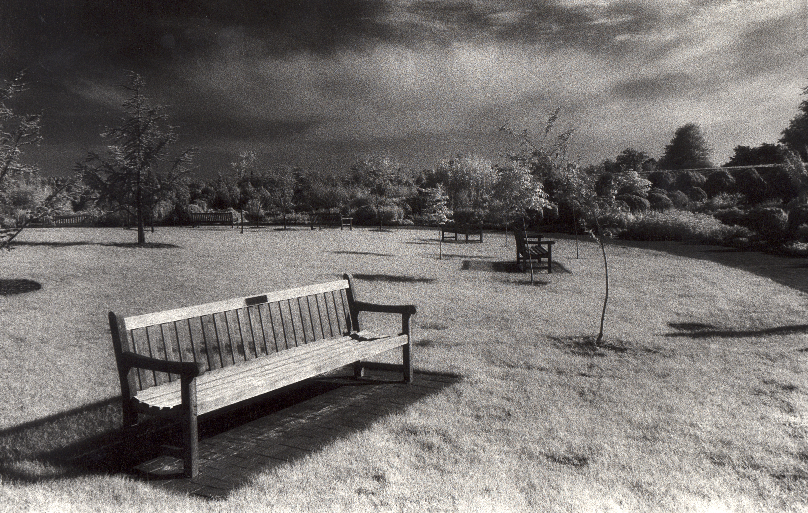 01benches