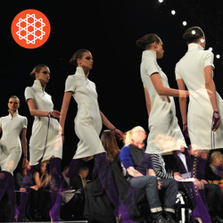 Fashion Show Exhibition-In-Motion