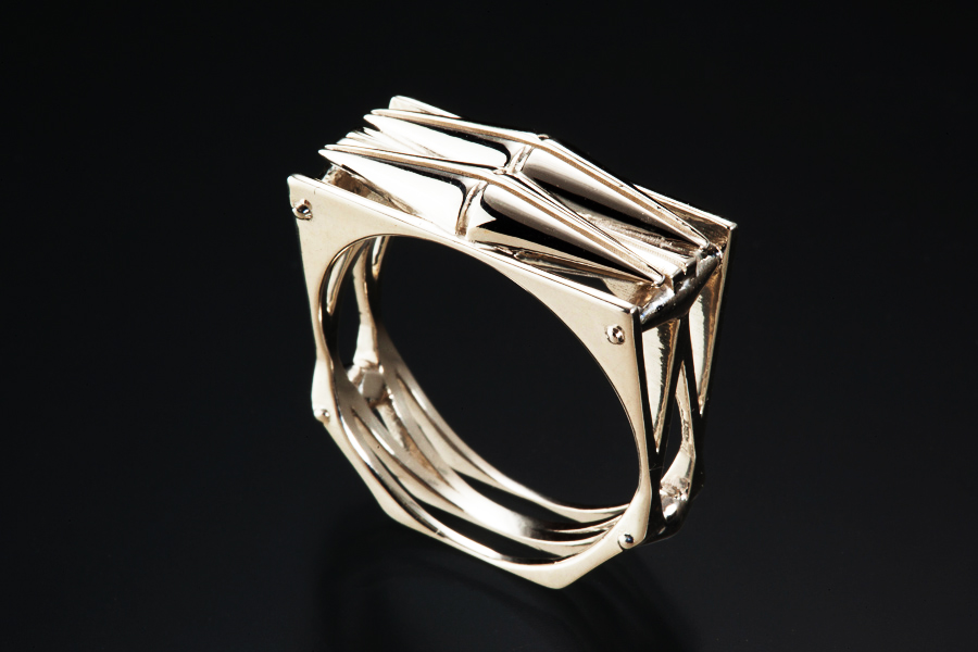 Coexistence ring