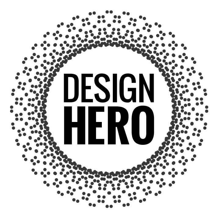 Design Hero campaign