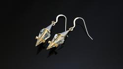 Lust earrings