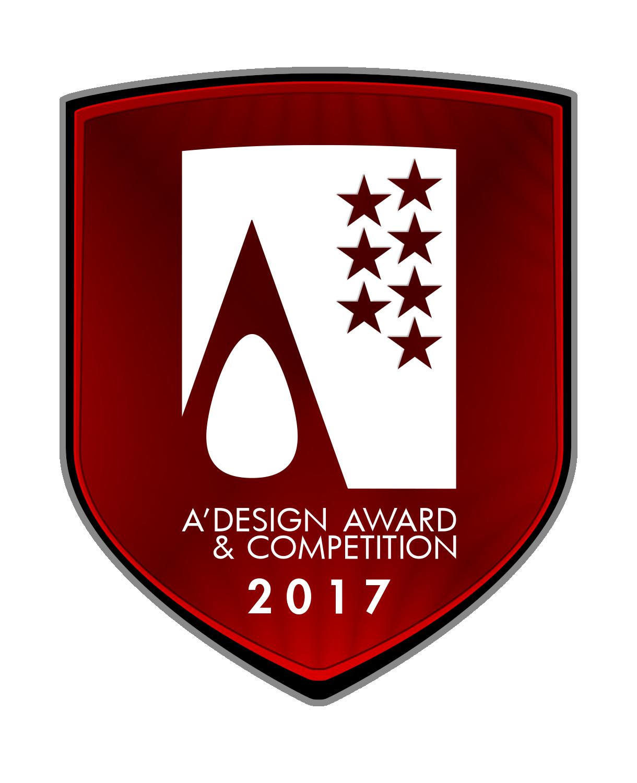 2017 A' Design Award Winner