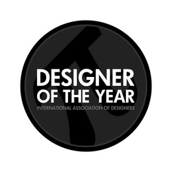 2017 DESIGNER OF THE YEAR
