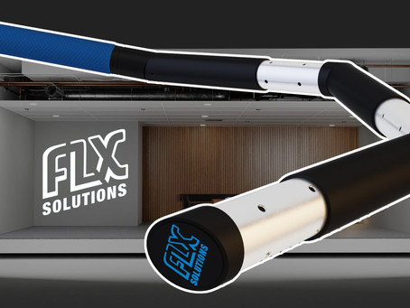 FLX Solutions Featured on the Robohub Podcast