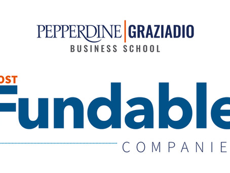 FLX Solutions Wins Most Fundable Company by Pepperdine Graziadio Business School