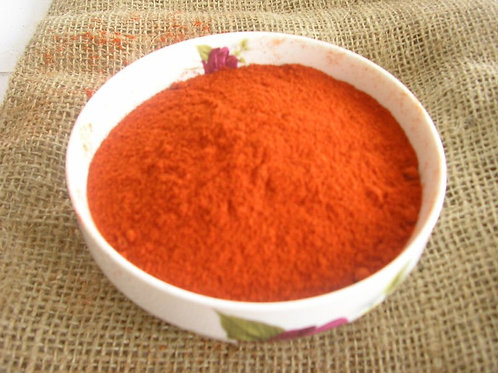 NM Sun-Dried Red Chile Powder