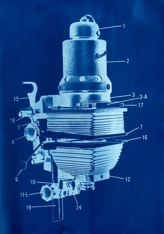 Blueprint of a Machine