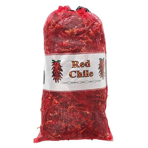 NM Premium Sun-Dried Red Chile Pods