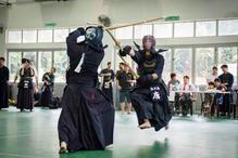 Hamachidori Dojo Participating at the Kakuya Cup 2019