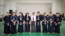 Hamachidori Dojo at the Kakuya Cup 2019