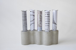 test tubes #1 (2020)