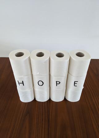 Hope, Johanna Rodríguez, 2020