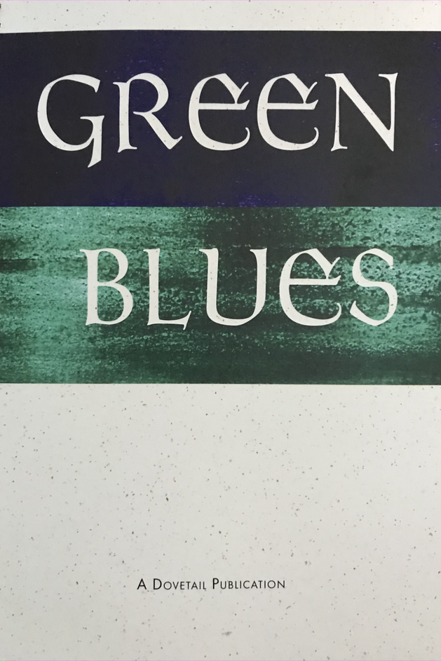 Green Blues (2020)