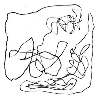 Two Triangles, Piotr Szreniawski, 2019