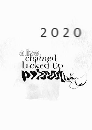 2020, Trini Decombe, 2020