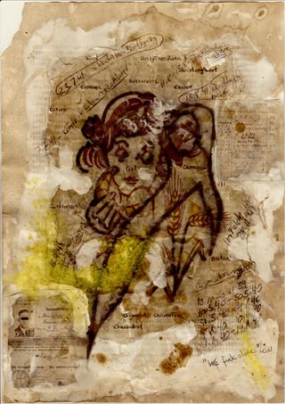 Niedlichkeit, Daniele Pantano, 2014