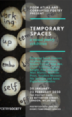 Temporary Spaces Poster by astra.png
