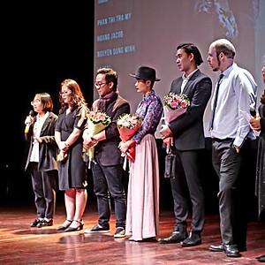 LAM Premiere