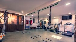 sală fitness