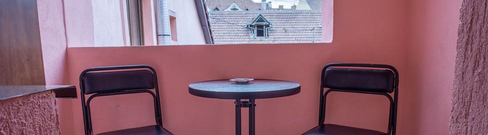 Apartament 2 camere - 8 - balcon