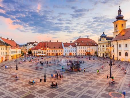 Să nu uităm de Magia Sibiului!