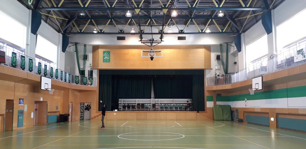 Hybrid School Week 1 - Mon March 30\2020