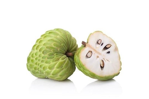 Custard Apple (Cherimoya)