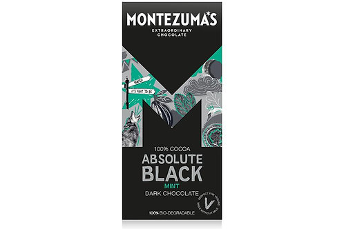 15% OFF Absolute Black with Mint