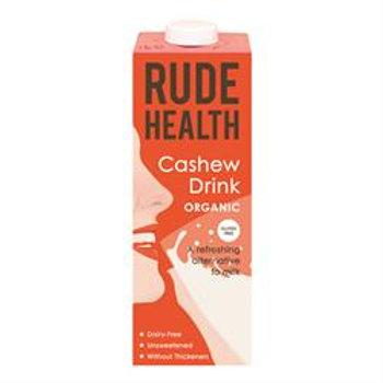 15% OFF Organic Non-Dairy Cashew Drink 1L