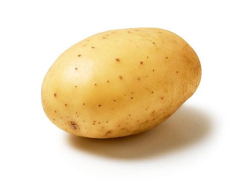 Potato White&Red (Organic)