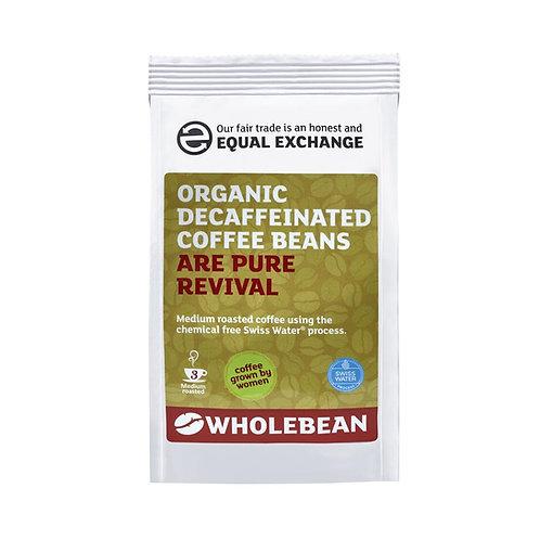 Organic Decaffeinated Coffee Beans
