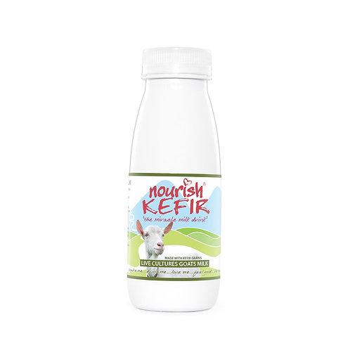 Goat Kefir Drink