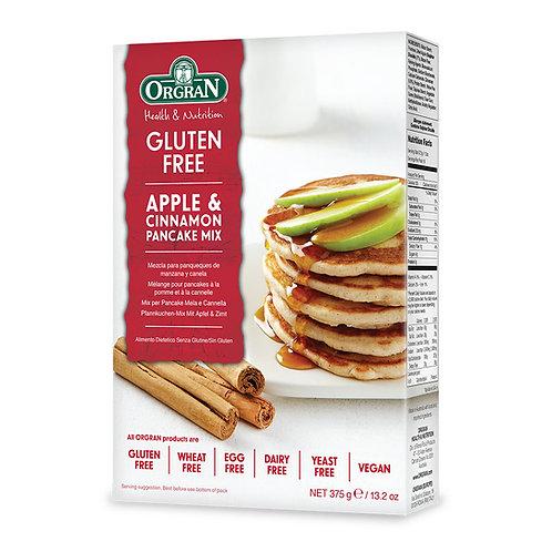 Apple & Cinnamon Pancake Mix