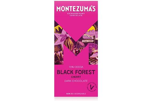 15% OFF Black Forest Dark Chocolate with Cherry