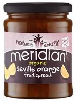 Organic Seville Orange Fruit Spread