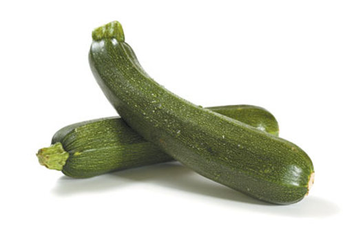 Courgette Green (Organic)