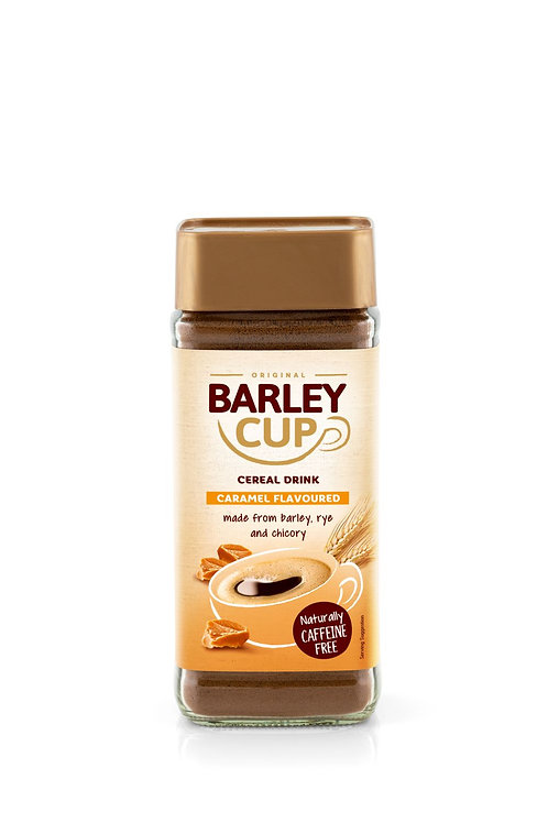 Barleycup with Caramel 100g