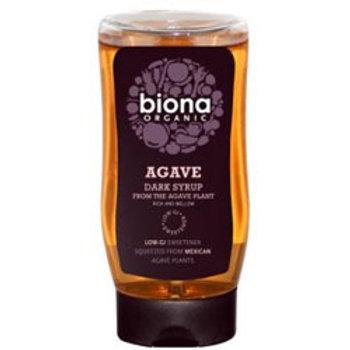 Agave Dark syrup Organic